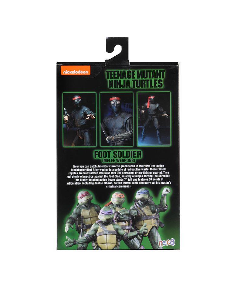 Final Packaging Images For Gamestop Exclusive Neca Teenage Mutant
