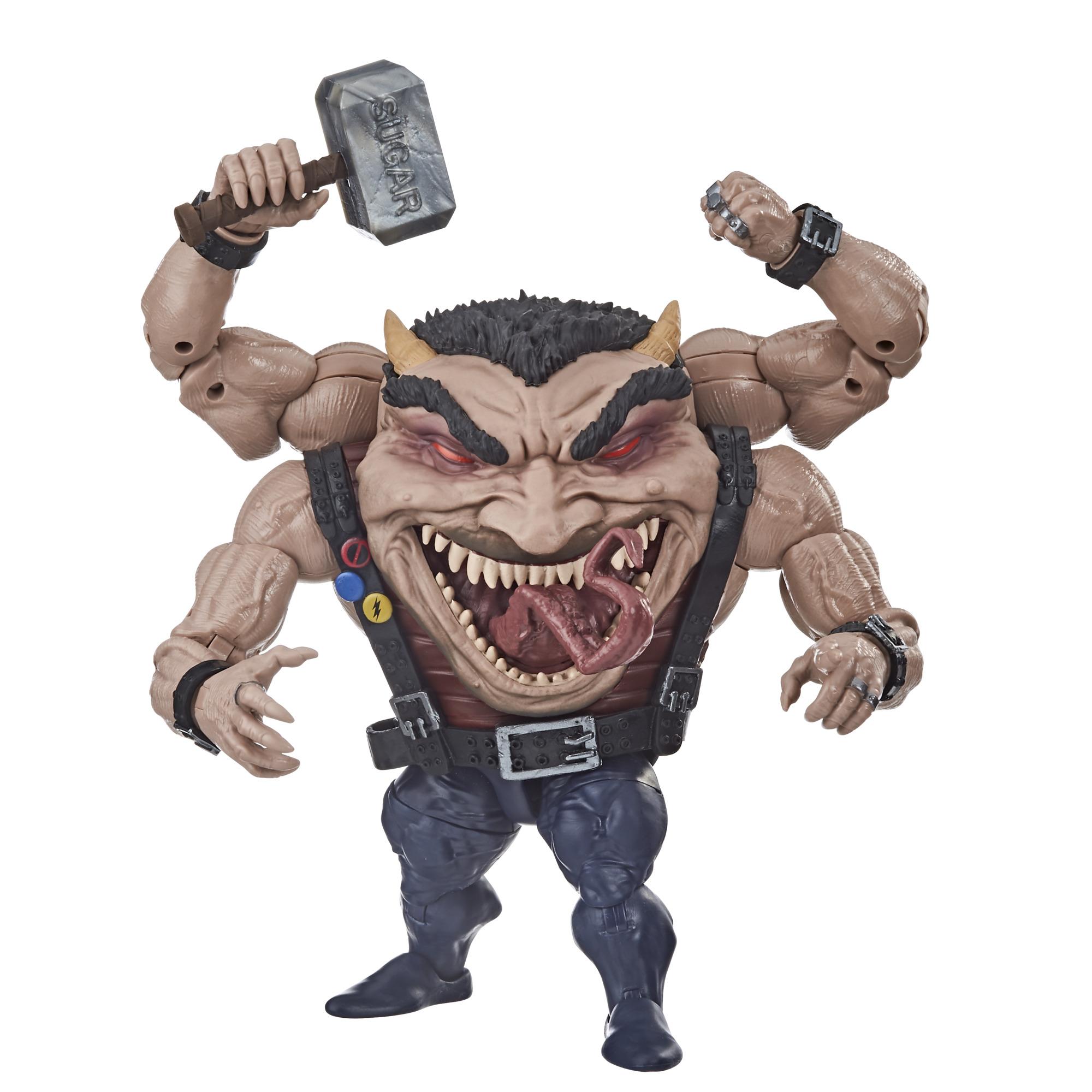 Marvel Legends Deadpool Figure Comic Book Anti-Hero Premium Series Hasbro Toy