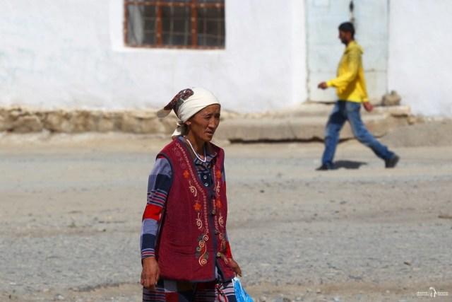 Мургаб. Горный Бадахша