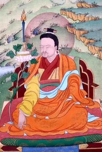 Image result for jigme lingpa