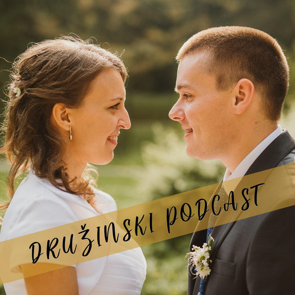 DRUZINSKI PODCAST