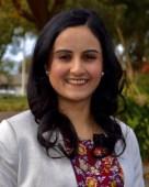 Dr. Shreya Vaishnav, PhD, NCC, APCC