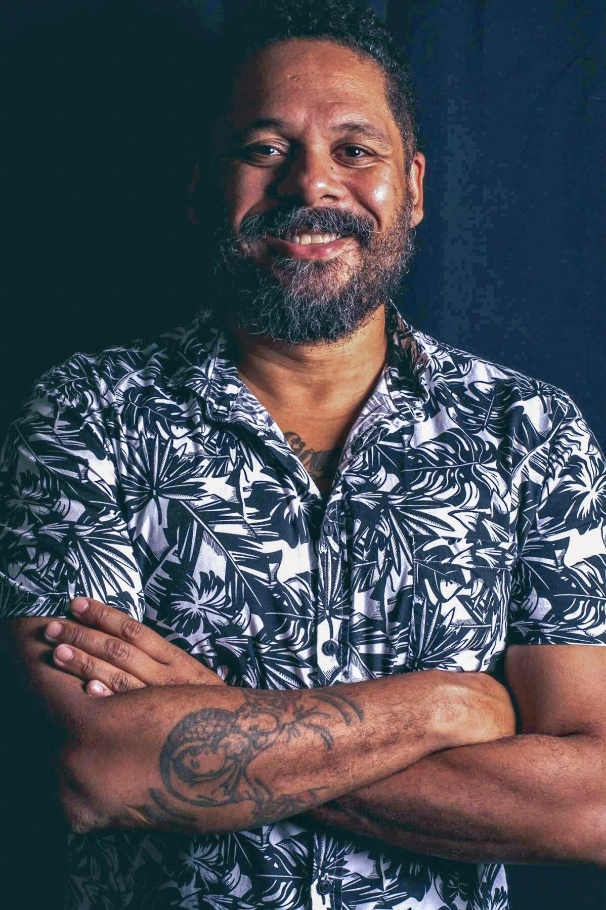 Dr. Michael Becerra