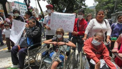 Photo of En México anualmente fallecen 16 mil niños con dolor grave
