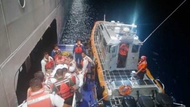 Photo of Semar rescata a turista que sufrió fractura en un crucero en las inmediaciones de Isla Mujeres