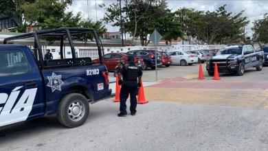 Photo of Aseguran cartuchos útiles en secundaria de Playa del Carmen, alumno los llevó