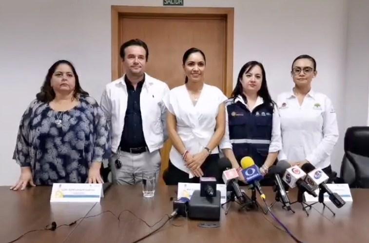 Descartan coronavirus en crucero atracado en Cozumel, pero nadie desembarcará todavía