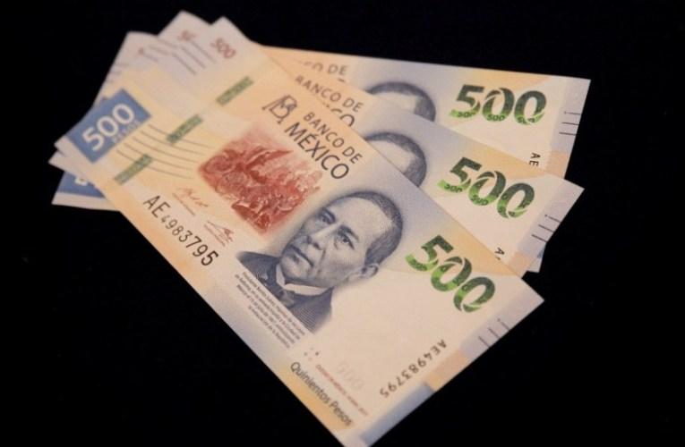 Obtendría gobierno 3 mil mdp por disminución de sueldos y aguinaldos, asevera AMLO