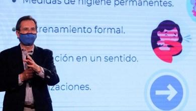Photo of Presenta SEP las 9 acciones de salud para el regreso a clases