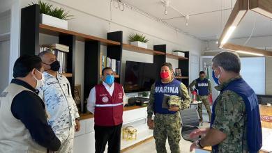 Photo of Solidaridad trabaja en conjunto con Guardia Nacional y Marina para recibir temporada de huracanes
