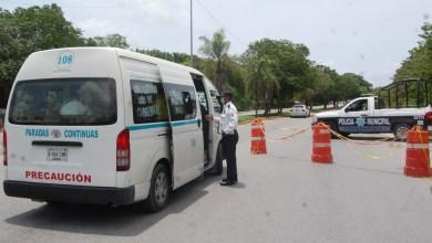 Photo of Policía Municipal de Solidaridad lista para brindar seguridad en la nueva normalidad