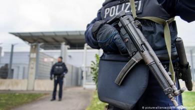 Photo of Médico sirio arrestado en Alemania por «crímenes contra la humanidad»