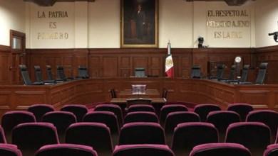 Photo of SCJN avala que funcionarios del INE, IFT y Banxico ganen más que el presidente