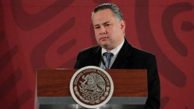 Photo of Cooperación entre México y Estados Unidos permite enfrentar al crimen organizado: Santiago Nieto