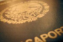 Photo of Pasaporte mexicano, entre los 60 más poderosos del mundo