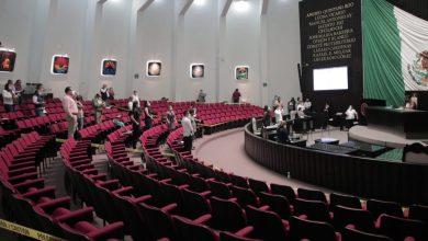 Photo of Congreso de Quintana Roo continuará trabajos en sesiones virtuales