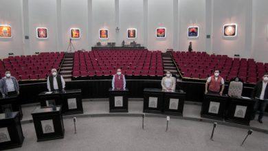 Photo of Termina segundo periodo ordinario de sesiones de la XVI Legislatura