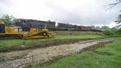 Photo of AMLO ve tintes políticos en suspensión definitiva de indígenas contra Tren Maya