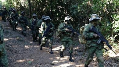 Photo of Dan positivo a COVID-19 al menos siete militares en la Base de Operaciones Especiales de Xtomoc