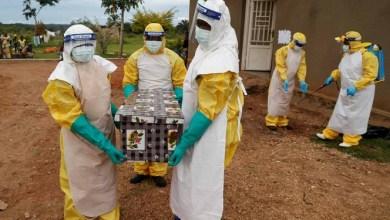 Photo of Alerta en el Congo por nuevo brote de ébola