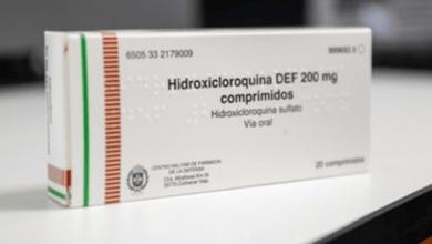 Photo of OMS retoma estudios con hidroxicloroquina; 'no hay razones para modificar los ensayos', afirma