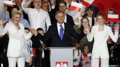 Photo of Presidente de Polonia obtiene leve ventaja en elecciones, según sondeo