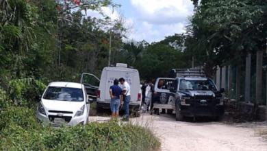 Photo of Hallan cuerpo en estado de descomposición cerca de la delegación Leona Vicario