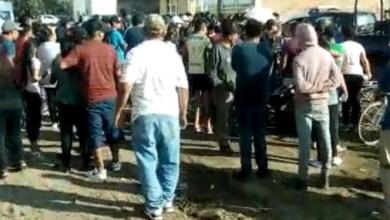 Photo of Imputado por masacre en anexo fue detenido junto a mamá de 'El Marro'