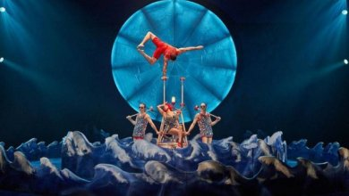 Photo of Cirque du Soleil se prepara para reanudar actividades el próximo 3 de julio