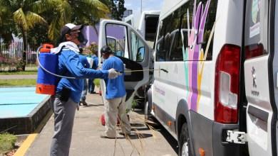 Photo of Suma Quintana Roo 95 nuevos casos de COVID-19 en un día y seis defunciones