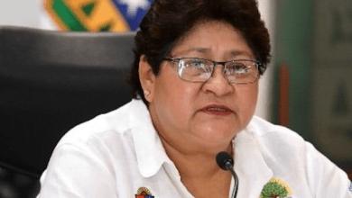 Photo of No habrá despidos en el gobierno de Quintana Roo: Yohanet Torres