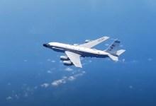 Photo of VIDEO: Dos aviones militares de Estados Unidos son interceptados por un caza ruso sobre el mar Negro