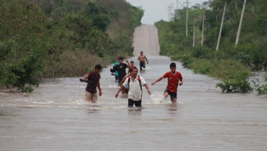 Photo of 5 DE 11 MUNICIPIOS EN QUINTANA ROO SON SUSCEPTIBLES A INUNDACIONES