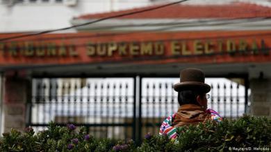 Photo of Bolivia ya tiene fecha «definitiva» para elecciones
