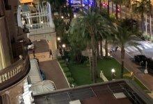 Photo of VIDEOS: Falsa alarma de tiroteo generó pánico en Cannes, Francia