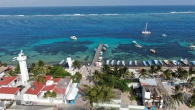 Photo of Recibe Puerto Morelos el Sello de Seguridad Global de la WTTC