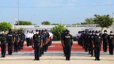 Photo of Con trabajo coordinado reducen delitos de alto impacto en Solidaridad