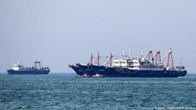 Photo of Irán niega ser dueño de cuatro buques confiscados por Estados Unidos