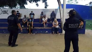 Photo of Policía Municipal y ciudadanos suman fuerzas para garantizar la  seguridad en Solidaridad