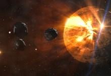 Photo of Dos enormes asteroides atravesarán la órbita de la Tierra en un intervalo de menos de 24 horas