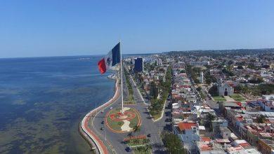 Photo of Campeche desarrolla circuitos terrestres desde Cancún