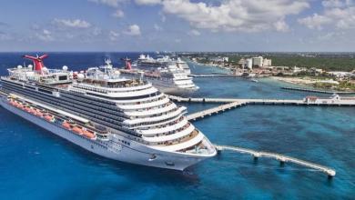 Photo of Regresan los cruceros al Caribe mexicano a partir de noviembre