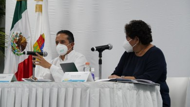 Photo of Quintana Roo aplicará un Plan de Austeridad para equilibrar las finanzas en 2021: Carlos Joaquín