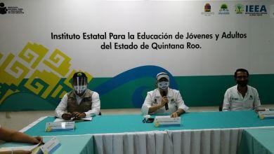 Photo of Más de tres mil educandos del IEEA carecen de internet para retomar clases