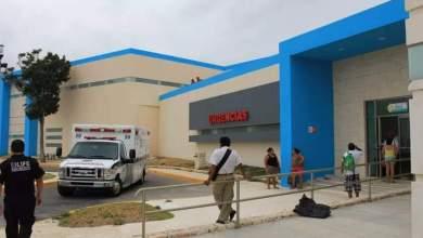 Photo of Derrumbe en complejo residencial deja tres lesionados en Cancún
