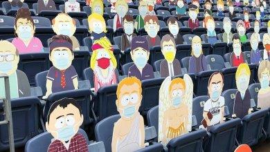 Photo of Habitantes de South Park ocuparán gradas de los Broncos en partido de la NFL