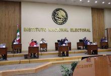 Photo of El INE aprueba 100 candidaturas para renovar la presidencia y secretaría general de Morena