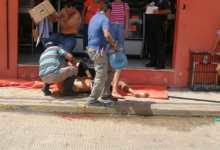 Photo of Joven cae de un tercer piso en Playa del Carmen