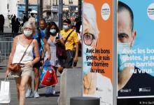 Photo of Pandemia castiga a países de América y vuelve a alertar a europeos