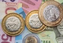 Photo of Peso opera con ligera recuperación; dólar baja a 21.42 unidades